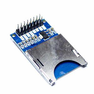 Модуль SD карта