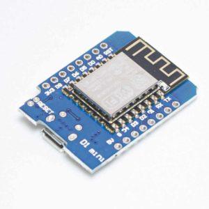 Wemos D1 mini ESP-12F