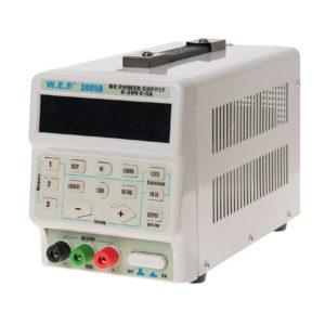 Блок питания PS3005D 30V 5A