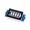 Индикатор емкости аккумулятора 4S 13,2-16,8В
