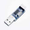 Конвертер USB-TTL PL2303