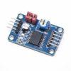 Модуль AD/DA конвертор PCF8591