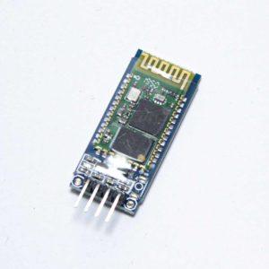Модуль HC-05 Bluetooth