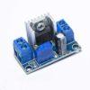 Плата пониж. модуль 5-35V 1,25-30V 1,5A LM317