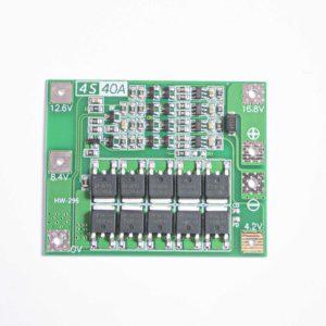 Read more about the article Пополнение в ассортименте зарядно-балансировочных плат для Li-ion аккумуляторов на 3 и 4 банки (3S/4S)
