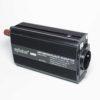 Характеристики Мощность 600 ватт Пиковая мощность 1200 ватт Входящее напряжение 12 вольта Выходящее напряжение 220 вольт Защита от перепада напряжения да USB 2 порта 5 вольт 2.1А+2.1А Активная система охлаждения да Корпус алюминий Евророзетка да Длина кабеля 50 см Инсталяция не требуется Комплект поставки Автомобильный инвертор Eplutus PW-600 1шт Кабель для подключения к аккумулятору 2шт Инструкция пользователя 1шт