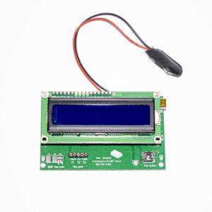 Тестер транзистор QS-15-102