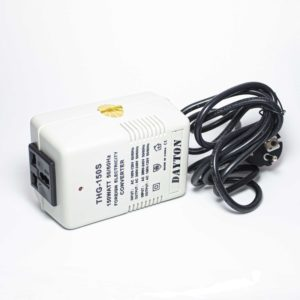 Трансформатор понижающий 150W 220V-110V (NF150) THG-150S