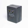 Трансформатор понижающий 50W 220V-110V
