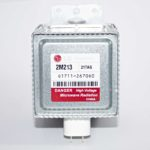 Магнетрон 2M213 (240GPo) (2M213-21TAG)