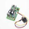 Регулятор мощности 1200Вт 10-60В с выносным резистором