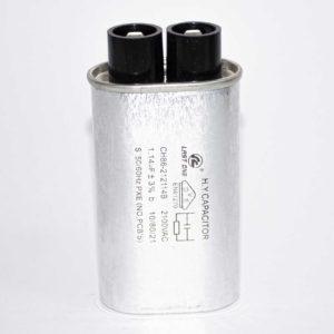Электролитический конденсатор 1,14 mF 2100V
