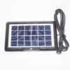 Солнечная панель 6V 2W (EP-0622)