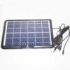 Солнечная панель 6V 6W (EP-0606A)