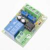 Контроллер заряда 12V XH-M601