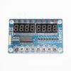 Модуль TM1638 с индикатором (8bit) и кнопками для AVR