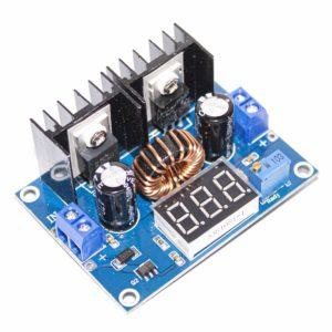 Плата пониж. модуль 4-40V 2,0-38V 8A (XH-M404)