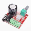 Усилитель 2х10Вт 12V PAM8610 Hi-Fi